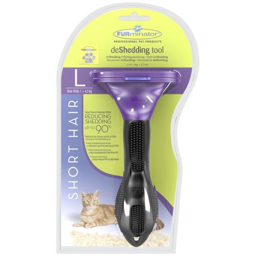 Furminator Cat Deshedding Tool