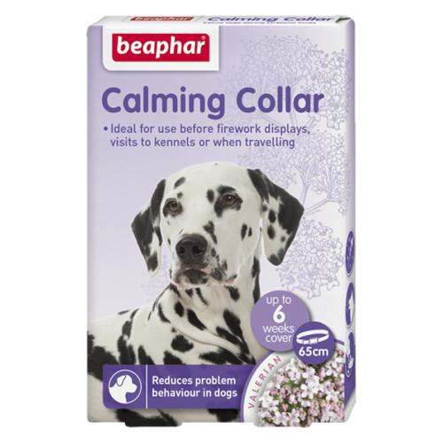Beaphar Dog Calming Collar 65cm