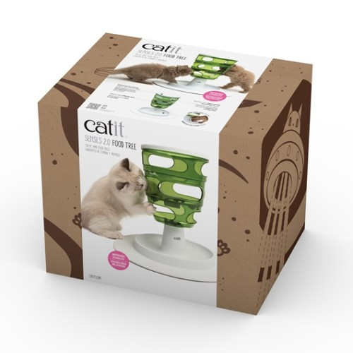 Catit Senses Food Tree