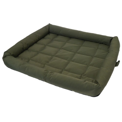 Rosewood Green Water Resistant Dog Mattress X-Large