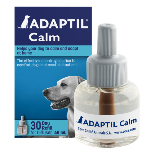 Adaptil Dog Calming Diffuser Refill