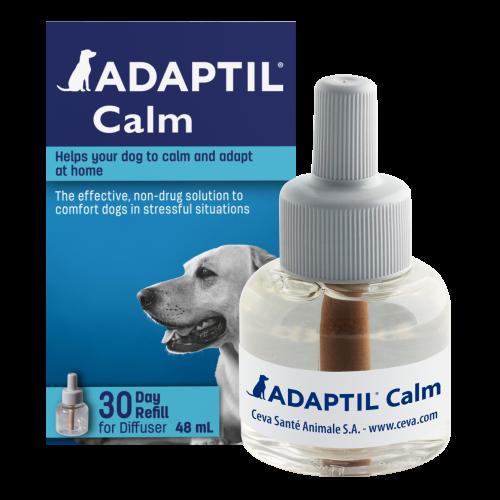 Adaptil Dog Calming Diffuser Refill 48ml x 2