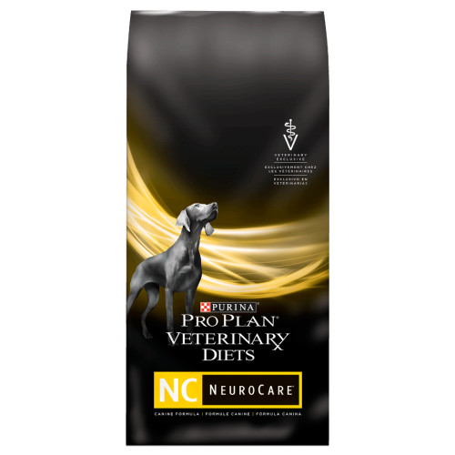PURINA VETERINARY DIETS Canine NC Neurocare Dog Food