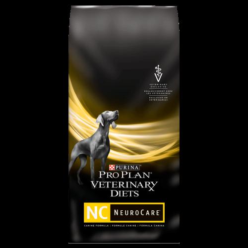 PURINA VETERINARY DIETS Canine NC Neurocare Dog Food 12kg x 2