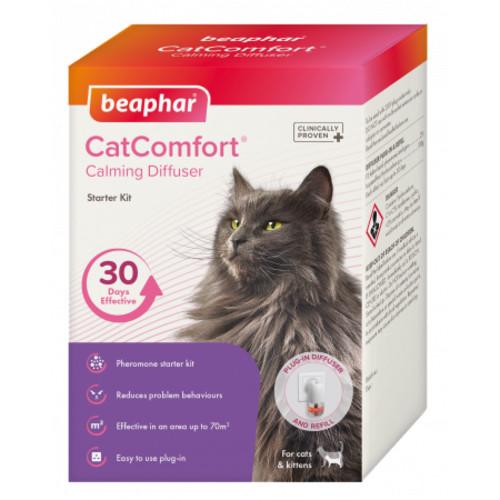 Beaphar CatComfort Calming Diffuser Starter Pack