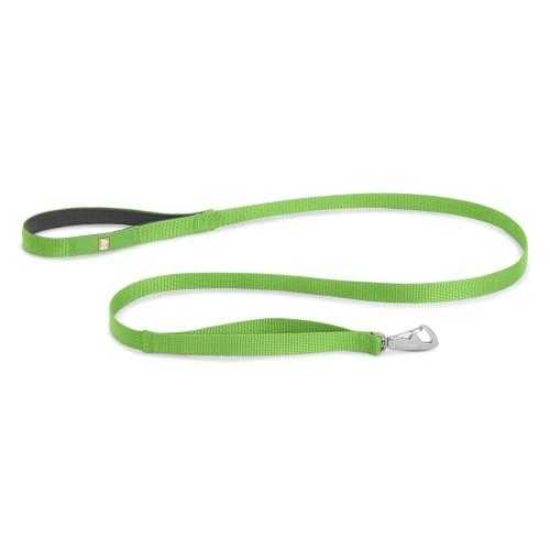Ruffwear Front Range Dog Leash Meadow Green