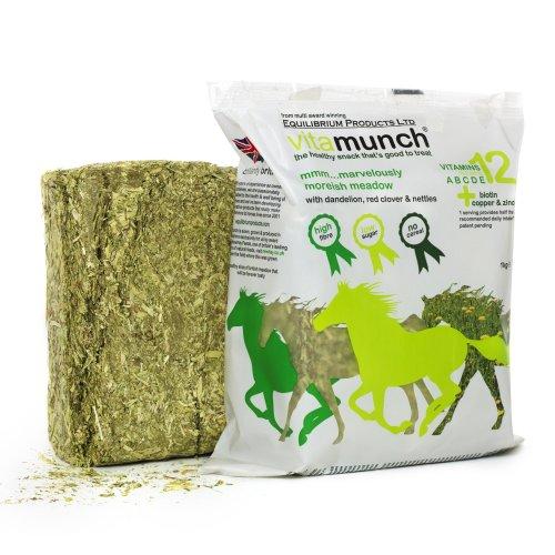 Equilibrium Vitamunch Marvellous Meadow Horse Treat