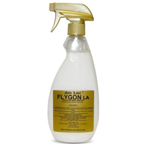Gold Label Flygon LA Spray