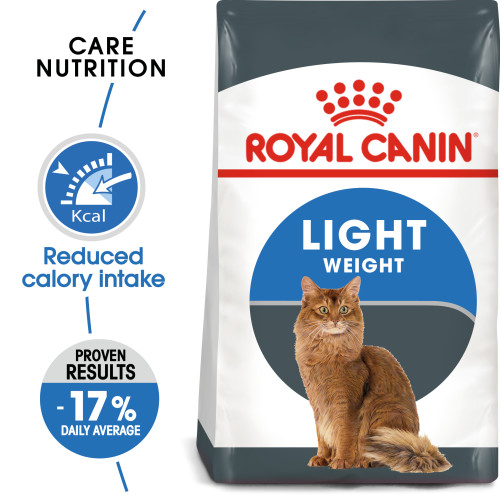 Royal Canin Light Weight Care Dry Adult Cat Food 1.5kg