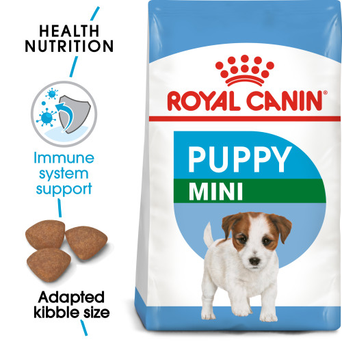 Royal Canin Mini Puppy Dry Dog Food