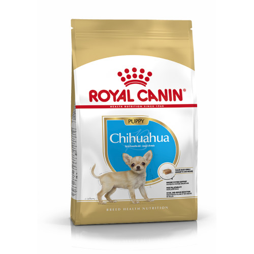 Royal Canin Chihuahua Puppy Dry Dog Food