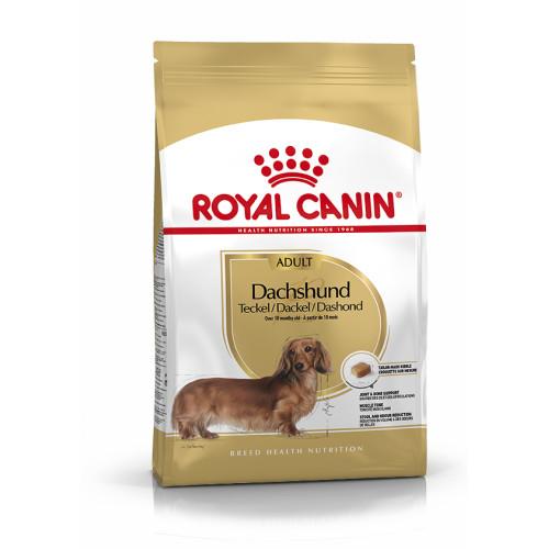 Royal Canin Dachshund Dry Adult Dog Food
