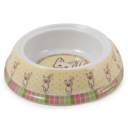 Ancol Lulu Cat Bowl