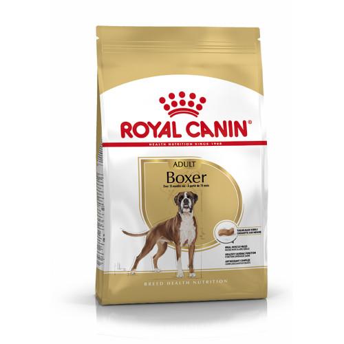Royal Canin Boxer Dry Adult Dog Food