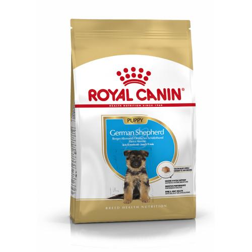 Royal Canin German Shepherd Junior Food