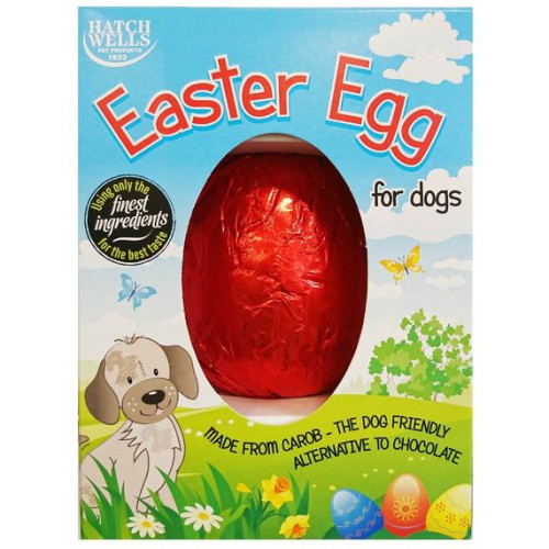 Hatchwells Easter Egg for Dogs 60g