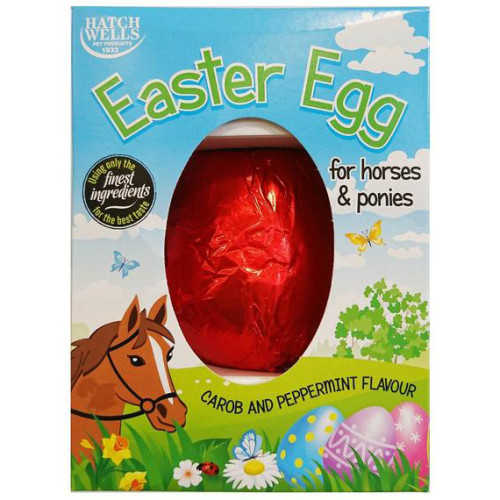 Hatchwells Easter Egg for Horses 60g
