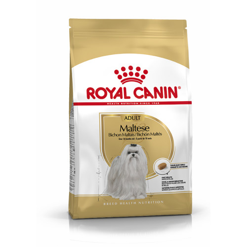 Royal Canin Maltese Adult Dry Dog Food 1.5kg