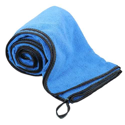 Rosewood Microfibre Pet Towel 100 x 70cm
