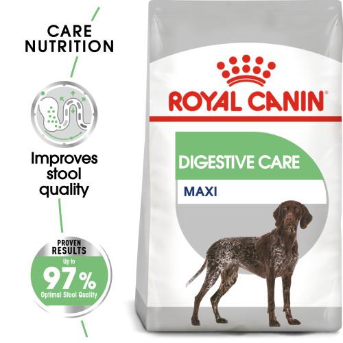 Royal Canin Maxi Digestive Care Dry Adult Dog Food 10kg
