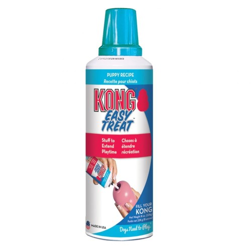 KONG Easy Treat Paste Dog Treat Puppy 226g