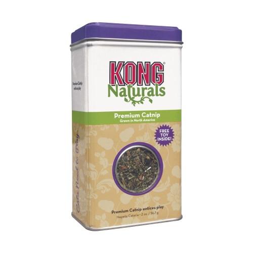 KONG Premium Catnip 2oz