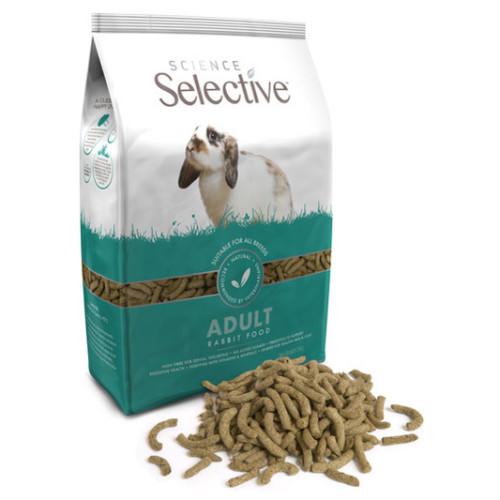 Supreme Science Selective Rabbit Food 5kg