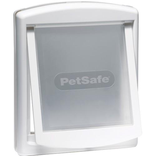 PetSafe Staywell Original 2 Way Pet Door in White Large