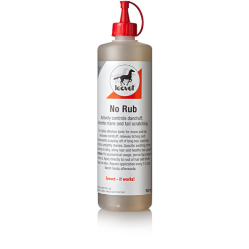 Leovet No Rub for Horses 500ml