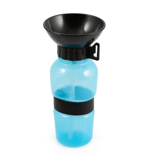 Ancol Paws On Tour Travel Water Bottle 750ml Water Bottle