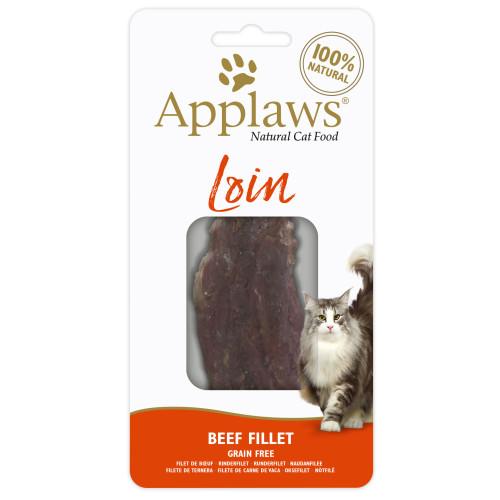 Applaws Beef Loin Grain Free Cat Treat 20g