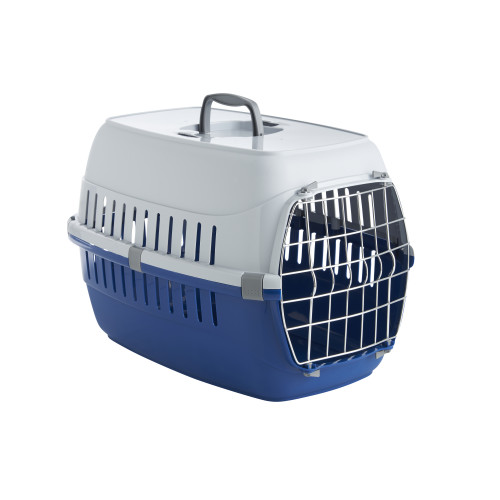 Road Runner 2 Cat & Small Dog Carrier 56 x 37 x 35cm
