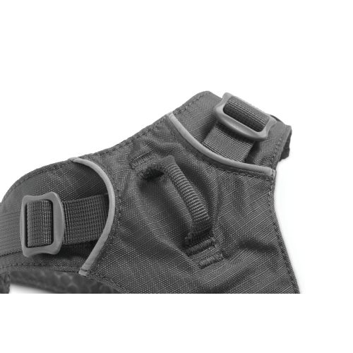 Ruffwear Flagline Dog Harness in Granite Grey Medium