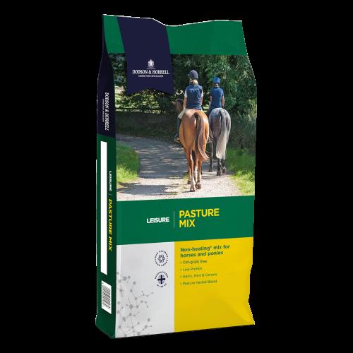 Dodson & Horrell Pasture Mix Horse Feed 20kg