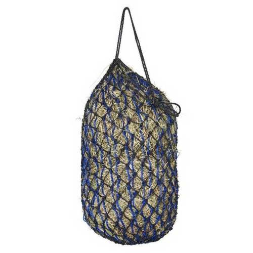 Cottage Craft Wastewatcher Haynet in Black & Blue Large