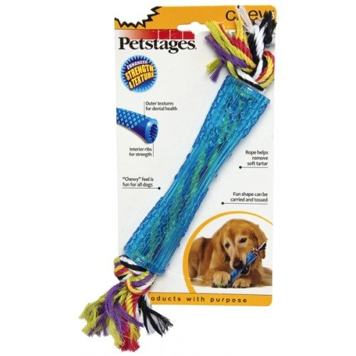 Petstages Orka Stick Dog Toy