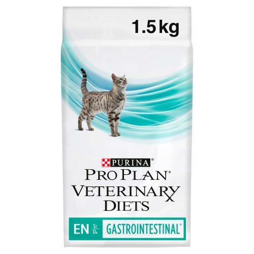 PURINA VETERINARY DIETS Feline EN Gastroenteric Cat Food 1.5kg