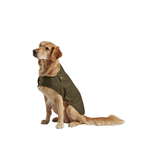 Joules Waxed Dog Coat Small