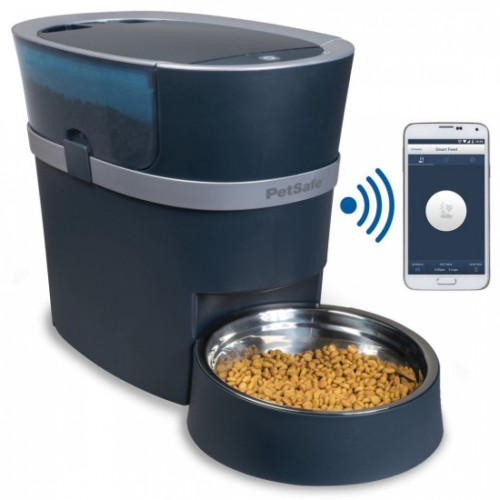 PetSafe Smart Feed Automatic Dog and Cat Feeder Automatic Feeder