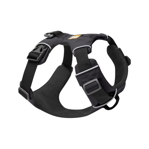 Ruffwear 2020 Front Range Dog Harness in Twilight Grey Medium