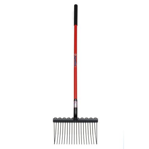 Fynalite Shavings Fork Long Handle Long Handle Fork