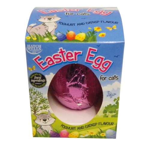 Hatchwells Easter Egg for Cats 40g