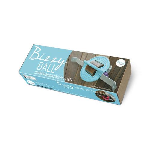 Bizzy Ball Horse Toy Corner Mounting Bracket