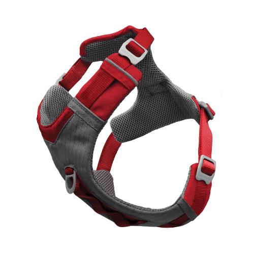 Kurgo Journey Air Dog Harness in Red Medium
