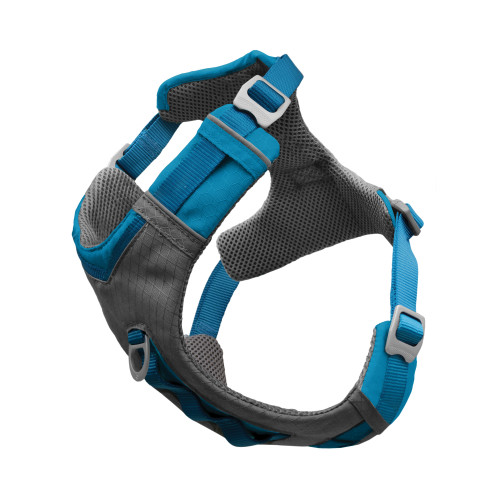 Kurgo Journey Air Dog Harness in Blue Small
