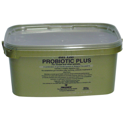 Gold Label Probiotic Plus 900g