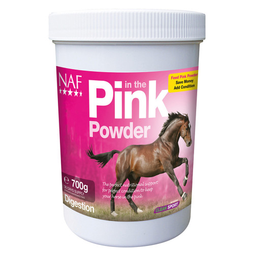 NAF In the Pink Powder 700g