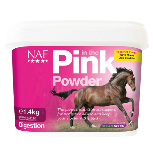 NAF In the Pink Powder 1.4kg