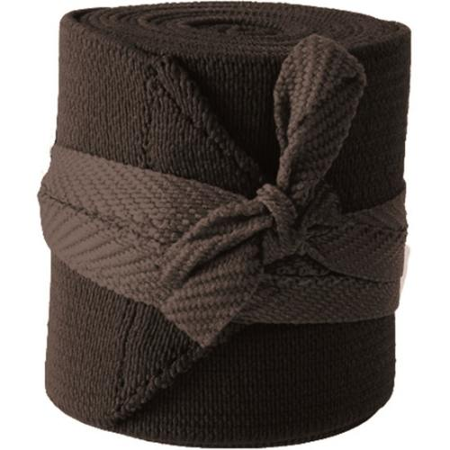 JHL Tail Bandage for Horses Black