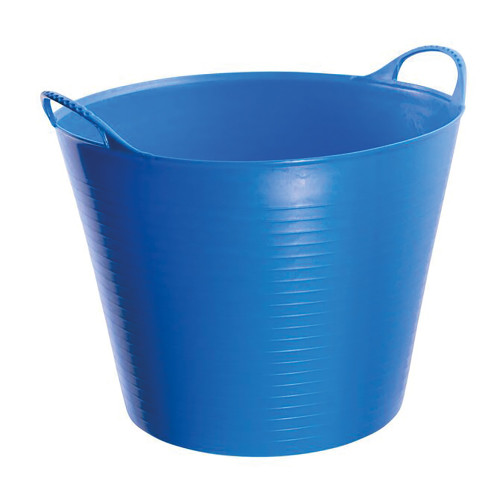 Red Gorilla Medium Tubtrug Flexible Medium - Blue
